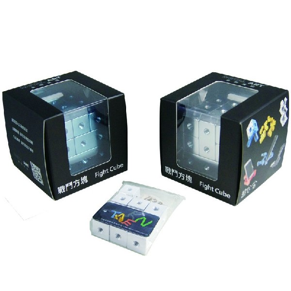 4x4x4 戰鬥方塊 Fight cube
